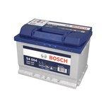 Akumulator BOSCH SILVER S4 004 - 60Ah 540A P+ - Montaż w cenie przy odbiorze w warsztacie!
