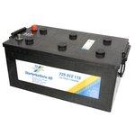 Akumulatory CARTECHNIC CART725012115