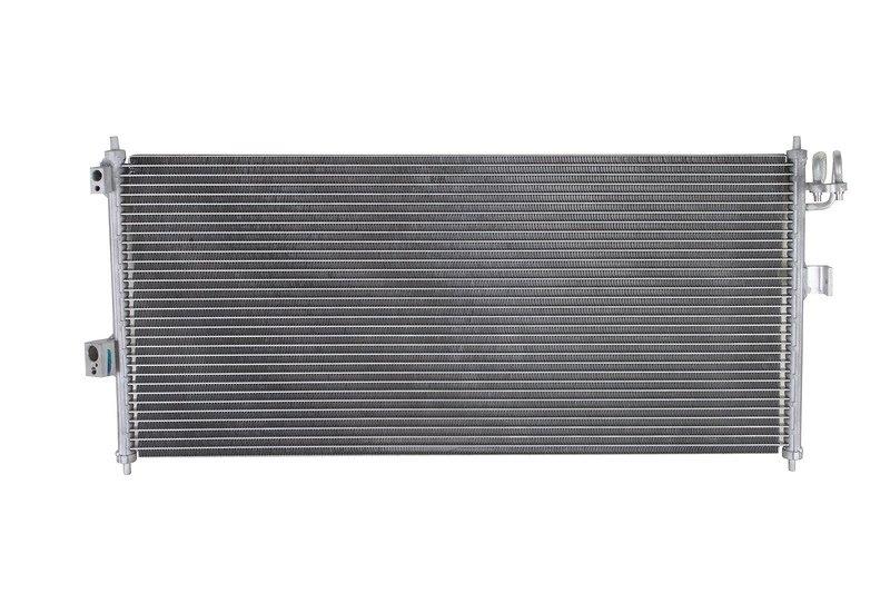 Chłodnica klimatyzacji NISSENS 94589 - darmowa dostawa do 5000 warsztatów Motointegrator Partner i 170 sklepów Inter Cars