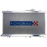 Układ chłodzenia silnika KOYORAD KV091672R