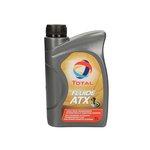 Olej przekładni automatycznych TOTAL Fluide ATX, 1 litr