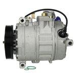 Kompresor klimatyzacji NISSENS 89417