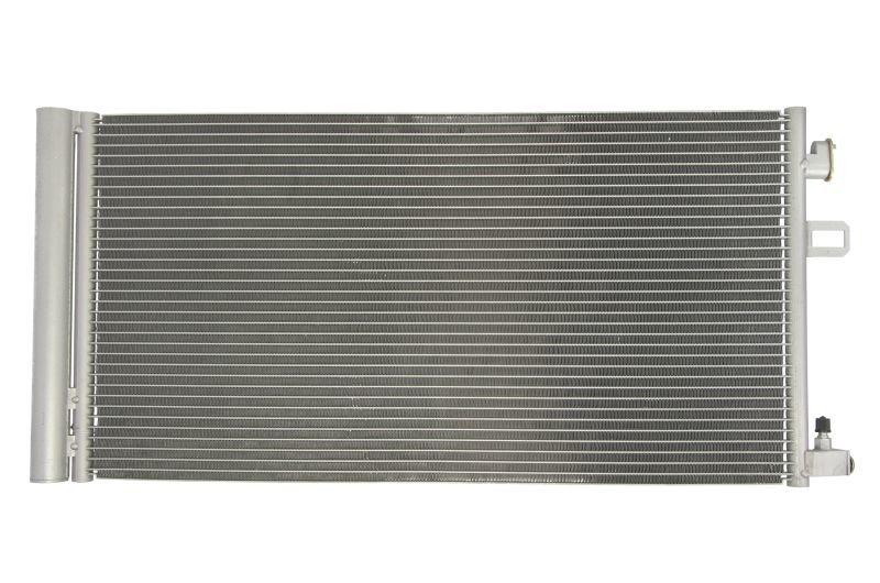 Chłodnica klimatyzacji THERMOTEC KTT110189 - darmowa dostawa do 5000 warsztatów Motointegrator Partner i 170 sklepów Inter Cars