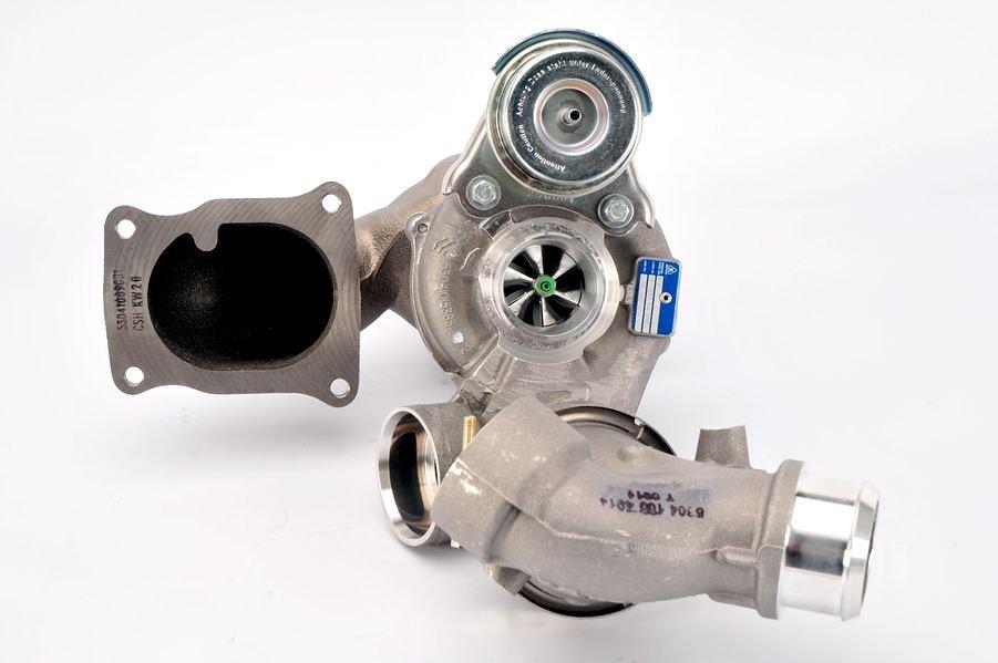 Turbosprężarka KKK 5304 988 0057 - darmowa dostawa do 5000 warsztatów Motointegrator Partner i 170 sklepów Inter Cars