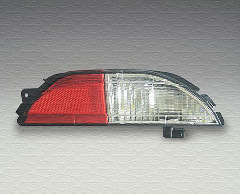Lampa tylna przeciwmgielna MAGNETIMARELLI 712201451110