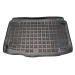 Skoda FABIA Hatchback od 2007 wykładzina bagażnika gumowe  REZAW-PLAST RP231514