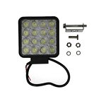 Lampa Off Road LED 48W