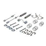 Zestaw montażowy szczęk hamulcowych TRW AUTOMOTIVE SFK210