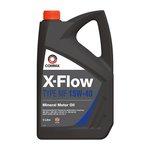 Olej silnikowy mineralny COMMA X-FLOW MF 15W40 XFMF5L