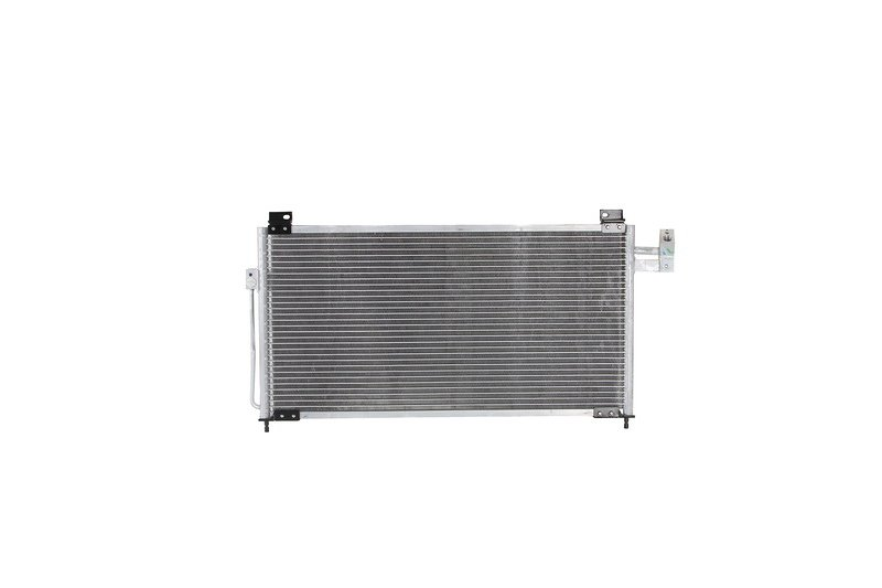 Chłodnica klimatyzacji NISSENS 94705 - darmowa dostawa do 5000 warsztatów Motointegrator Partner i 170 sklepów Inter Cars