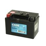Akumulator EXIDE START STOP AUXILIARY EK091 - 9Ah 120A L+