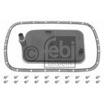 Filtr hydrauliki skrzyni biegów FEBI 30849
