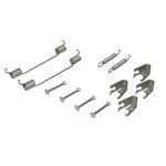 Zestaw montażowy szczęk hamulcowych TRW AUTOMOTIVE SFK351