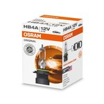 Żarówka (halogenowa) HB4A OSRAM Standard - karton 1 szt.