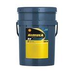 Olej silnikowy półsyntetyczny SHELL XXL RIMULA R5 E 10W40 20L