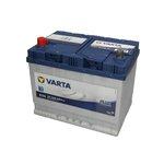 Akumulator VARTA BLUE DYNAMIC E24 - 70Ah 630A L+ - Montaż w cenie przy odbiorze w warsztacie!