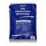 Uniwersalny środek czyszczący COMMA Oil Absorbent OIL ABSORBENT 30L