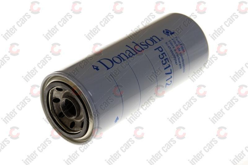 Filtr paliwa DONALDSON P551712 - darmowa dostawa do 5000 warsztatów Motointegrator Partner i 170 sklepów Inter Cars