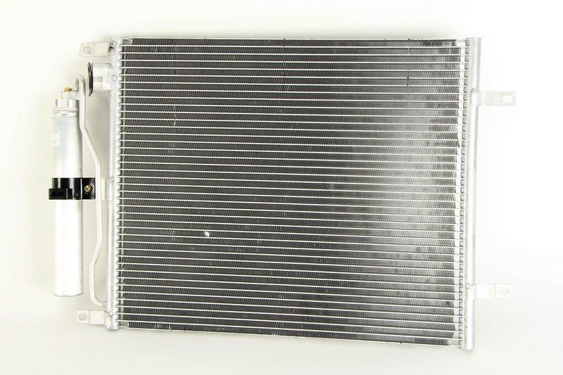 Chłodnica klimatyzacji NRF 35784 - darmowa dostawa do 5000 warsztatów Motointegrator Partner i 170 sklepów Inter Cars
