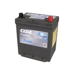 Akumulator EXIDE PREMIUM EA386 - 38Ah 300A P+ - Montaż w cenie przy odbiorze w warsztacie!