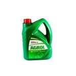 Olej hydrauliczny LOTOS AGROL U 5L