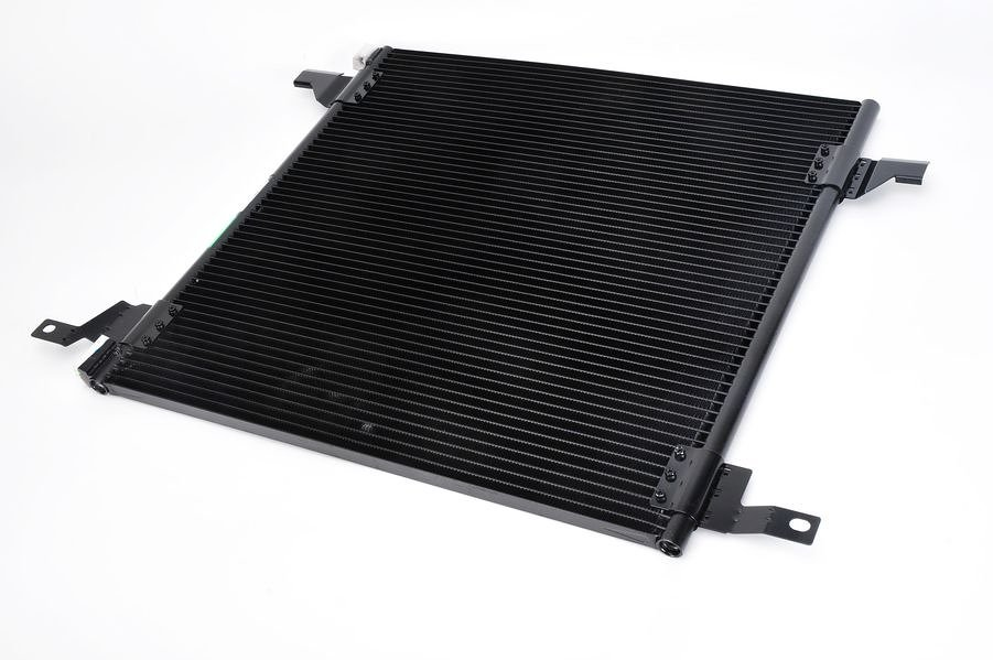 Chłodnica klimatyzacji NRF 35526 - darmowa dostawa do 5000 warsztatów Motointegrator Partner i 170 sklepów Inter Cars