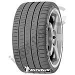 MICHELIN Pilot Super Sport 285/35 R19 99 Y ZR, ZP