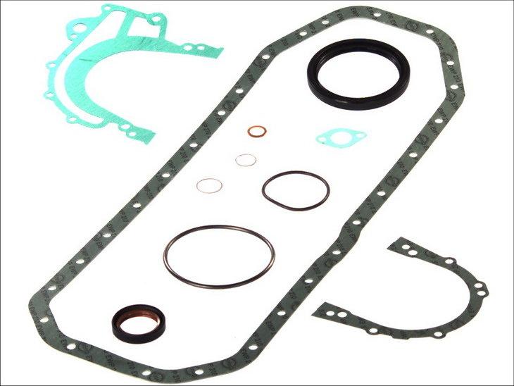 Kompletny zestaw uszczelek silnika (dół) ELRING 765.147 - darmowa dostawa do 5000 warsztatów Motointegrator Partner i 170 sklepów Inter Cars
