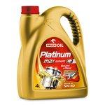 Olej silnikowy ORLEN PLATINUM MAX C3 5W40 4L