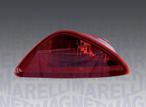 Lampa tylna przeciwmgielna MAGNETIMARELLI 714026140702