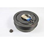 Sprzęgło elektromagnetyczne kompresora klimatyzacji THERMOTEC CA68202