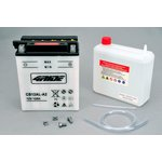 Akumulator rozruchowy 4 RIDE CB12AL-A2