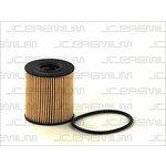 Wkład filtra oleju JC PREMIUM B1G025PR