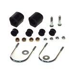 Zestaw naprawczy drążka stabilizatora przód FEBI 02850