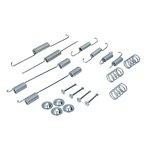 Zestaw montażowy szczęk hamulcowych QUICK BRAKE 105-0861