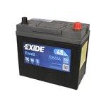 Akumulator EXIDE EXCELL EB454 - 45Ah 300A P+ - Montaż w cenie przy odbiorze w warsztacie!