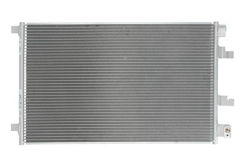 Chłodnica klimatyzacji NISSENS 940402 - darmowa dostawa do 5000 warsztatów Motointegrator Partner i 170 sklepów Inter Cars