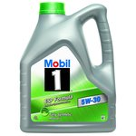 Olej MOBIL 1 ESP Formula 5W30, 4 litry