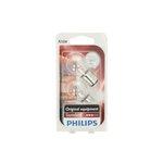 Żarówka (pomocnicza) P21/5W PHILIPS - blister 2 szt., cokołowa
