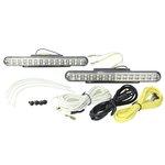 Światła dzienne M-TECH LED ST-34