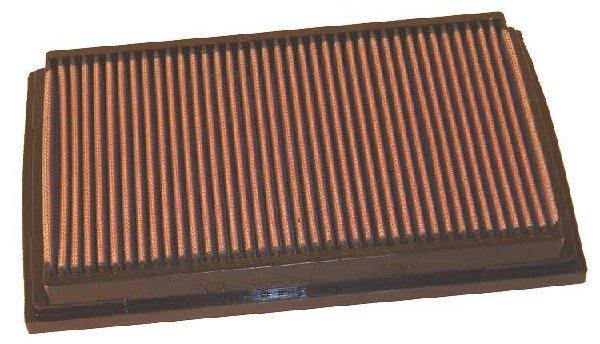 Filtr powietrza K&N VW Golf IV/V/Bora/Caddy 33-2221