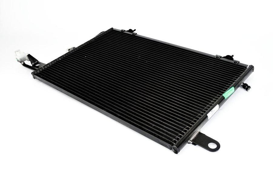 Chłodnica klimatyzacji NRF 35031 - darmowa dostawa do 5000 warsztatów Motointegrator Partner i 170 sklepów Inter Cars