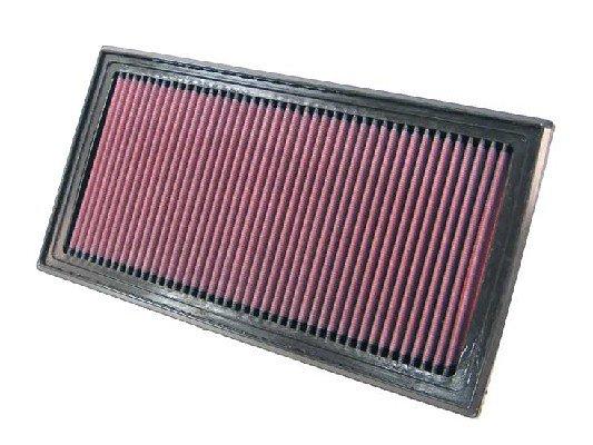 Filtr K&N Filtr powietrz K&N 33-2362