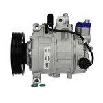 Kompresor klimatyzacji NISSENS 89052