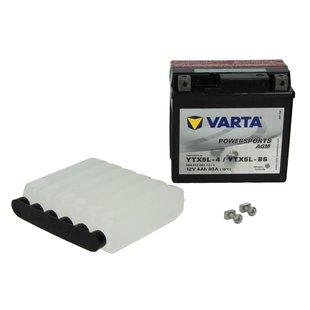 Akumulator VARTA FUNSTART YTX5L-BS
