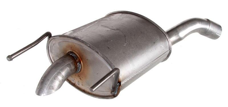Tłumik układu wydechowego BOSAL 185-677 - darmowa dostawa do 5000 warsztatów Motointegrator Partner i 170 sklepów Inter Cars