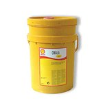 Olej hydrauliczny SHELL Omala S2 G 150 OMALA S2 G 150 20L