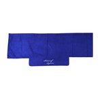 Pokrowiec na łóżko F-CORE F-CORE FS11 BLUE