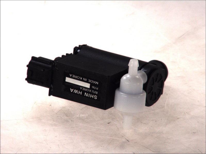 Pompka spryskiwacza KOREA T90074 - darmowa dostawa do 5000 warsztatów Motointegrator Partner i 170 sklepów Inter Cars