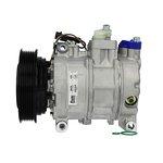 Kompresor klimatyzacji NISSENS 89094